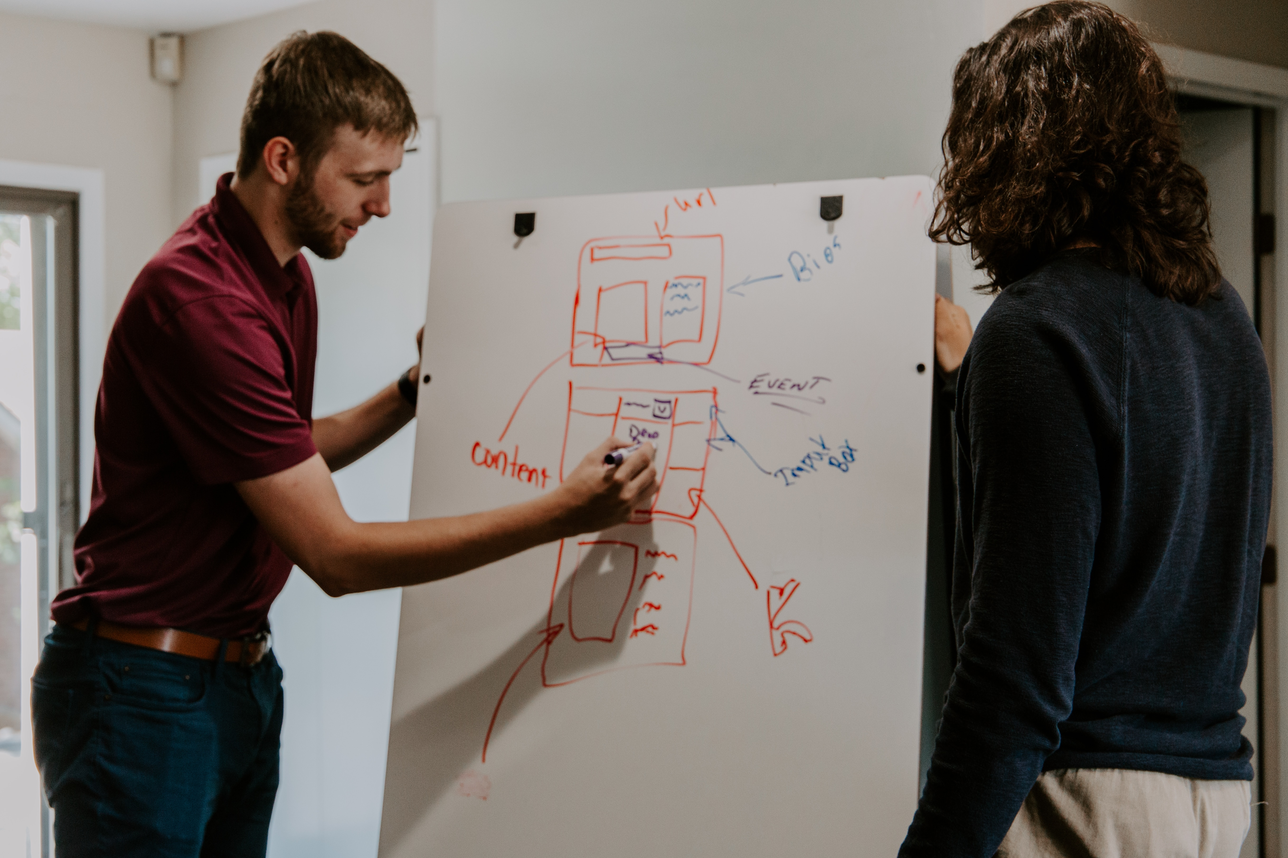 personalmarketing, talent acquisition, recruiting marketing