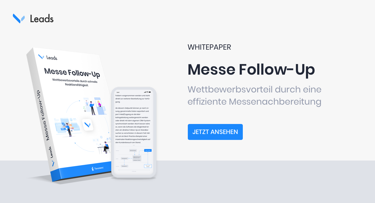 Fanomena_Leads_Whitepaper_messe_followup
