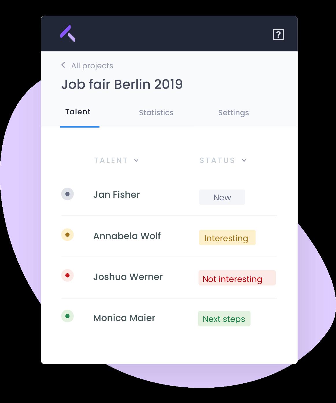 jobfair career fair