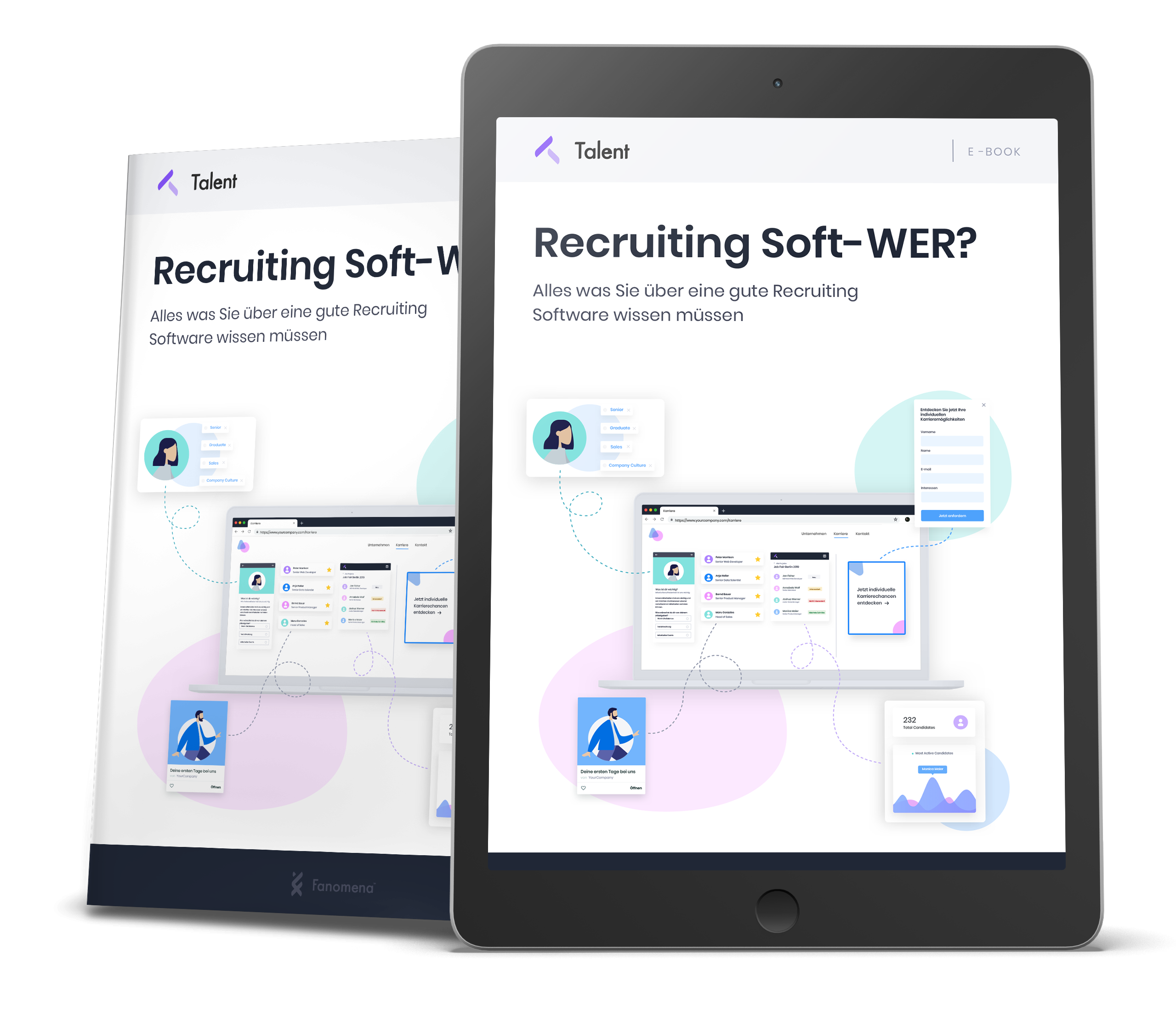 recruiting software